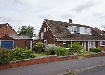 Thumbnail 3 bed bungalow for sale in Clent View Road, Stourbridge