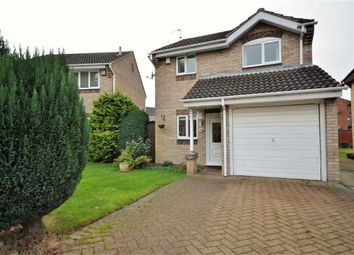 Thumbnail 3 bed property for sale in Orion Way, Grimsby