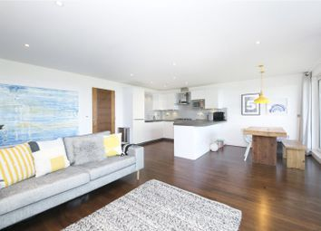 Thumbnail 2 bed flat for sale in St David's Apartments, Lough Road