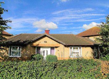 Thumbnail 1 bed bungalow to rent in Ulverscroft, Monkston, Milton Keynes