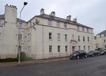 Thumbnail 3 bed flat for sale in East King Street, Helensburgh
