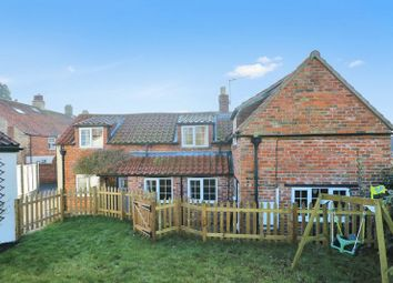 Thumbnail 3 bed detached house for sale in Cast Metal Row, Leadenham, Lincoln