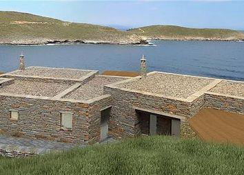 Thumbnail 5 bed villa for sale in Otzias Bay Villa, Otzias, South Aegean, Greece
