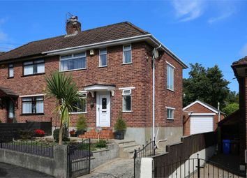 Thumbnail 3 bed semi-detached house for sale in Duncoole Park, Belfast, County Antrim
