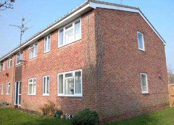 Thumbnail 2 bedroom flat for sale in The Classics, Lambourn, Hungerford