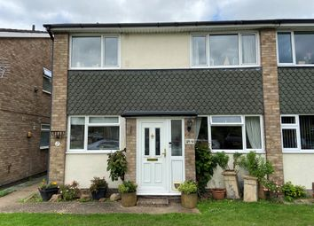 Thumbnail 2 bed flat for sale in The Beeches, Park Street, St. Albans