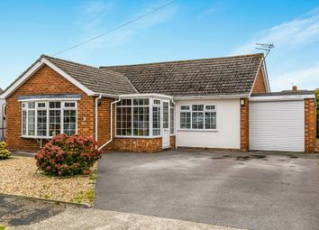 Thumbnail 3 bed detached bungalow for sale in Ancaster Close, Cherry Willingham, Lincoln
