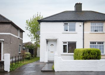 Thumbnail 2 bed semi-detached house for sale in Clanree Road, Donnycarney, Dublin 5, Leinster, Ireland