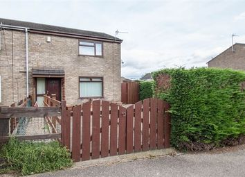 Thumbnail 2 bed end terrace house to rent in Blue Nile Way, Colburn, Catterick Garrison