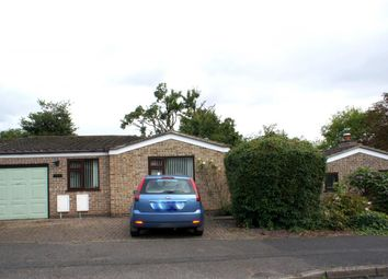 3 bed bungalow to rent in Darley Abbey Drive, Darley Abbey, Derby DE22