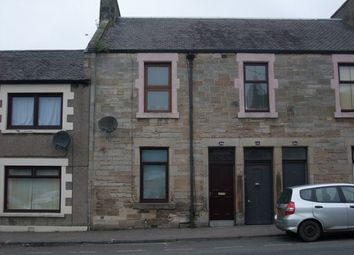 Thumbnail 1 bed flat to rent in St Clair Street, Kirkcaldy, Fife