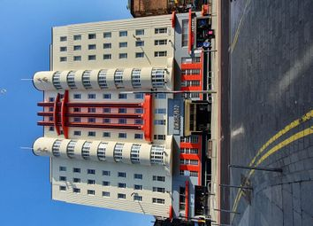 Thumbnail 1 bed flat for sale in Sauchiehall Street, Glasgow