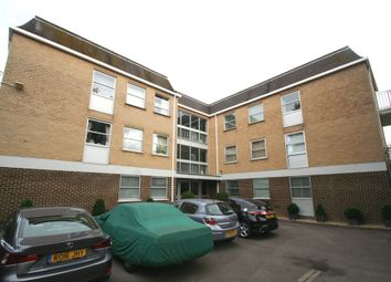 Thumbnail 2 bedroom flat to rent in Norham Road, Oxford
