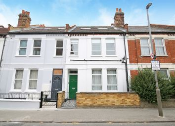Thumbnail 1 bed flat for sale in Coverton Road, Tooting