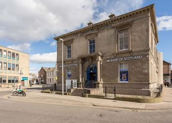 Thumbnail 2 bed flat for sale in 39 Commerce Street, Arbroath, Angus