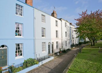Thumbnail 3 bedroom town house to rent in London Place, Oxford