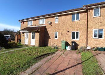 Thumbnail 2 bedroom terraced house for sale in Oaktree Crescent, Bradley Stoke, Bristol
