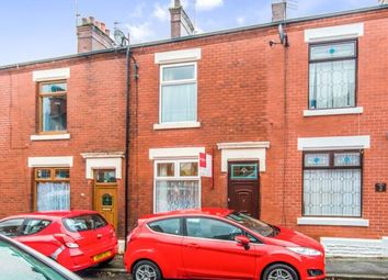Thumbnail 2 bed terraced house for sale in Rassbottom Brow, Stalybridge, Greater Manchester, United Kingdom