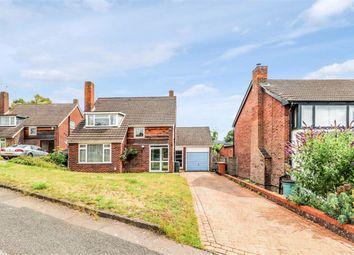 3 bed detached house for sale in Mandeville Road, Hertford, Herts SG13