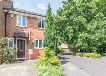 Thumbnail 2 bedroom end terrace house for sale in Anne Greenwood Close, Iffley Village