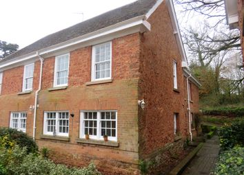 Thumbnail 2 bed property for sale in Halse Manor, Halse, Taunton