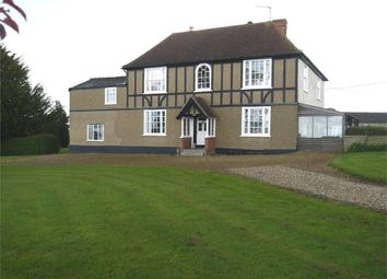 Thumbnail 5 bed detached house to rent in Highfields Lane, Kelvedon, Colchester