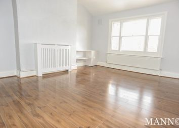 Thumbnail 1 bedroom flat to rent in Burnt Ash Road, Lee Green