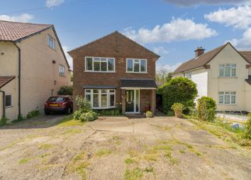 Thumbnail Detached house for sale in London Road, Loudwater, High Wycombe