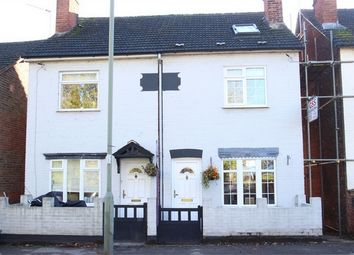 Thumbnail 3 bed semi-detached house for sale in Stoughton Road, Guildford, Surrey