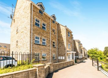 Thumbnail 2 bed flat for sale in Waters Walk, Apperley Bridge, Bradford