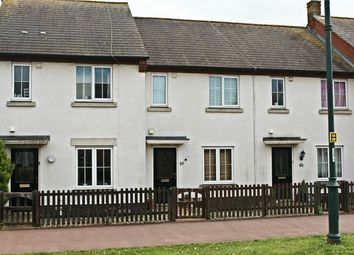 Thumbnail 2 bed terraced house for sale in School Lane, Lower Cambourne, Cambourne, Cambridge