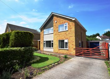 Thumbnail 3 bed detached house for sale in Wyck Beck Road, Henbury, Bristol
