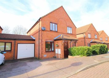 Thumbnail 2 bed semi-detached house to rent in Coggleshall Grove, Wavendon Gate, Milton Keynes, Bucks