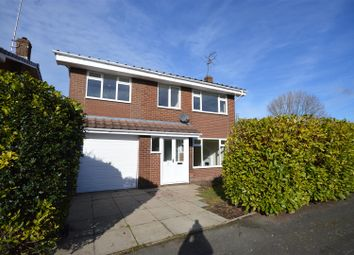 Thumbnail 4 bed detached house to rent in Colliery Green Court, Little Neston, Neston