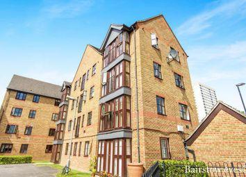 Thumbnail 2 bed flat to rent in Ireton Street, London
