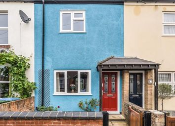 2 bed terraced house for sale in Priory Road, Southampton SO17