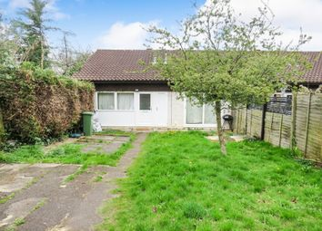 Thumbnail 3 bed terraced bungalow for sale in Jonathans, Coffee Hall, Milton Keynes