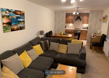 Thumbnail 2 bedroom terraced house to rent in Woodfield Lodge, Crawley