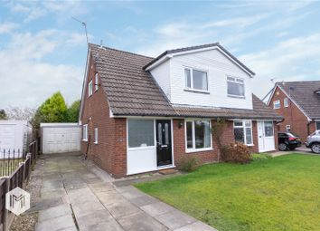 3 bed semi-detached house for sale in Shipston Close, Bury, Greater Manchester BL8