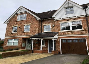 Thumbnail 5 bed property to rent in 4 Barkers Meadow, Ascot, Berkshire