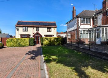 Thumbnail 6 bed detached house to rent in Uppingham Road, Leicester