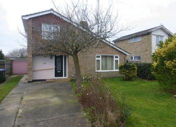 Thumbnail 3 bedroom property for sale in Shoals Walk, Lowestoft