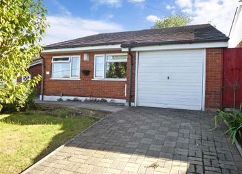Thumbnail 3 bed detached bungalow for sale in Lords Wood Lane, Lords Wood, Chatham, Kent