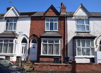 Thumbnail 3 bedroom terraced house to rent in Sladefield Road, Saltley, Birmingham