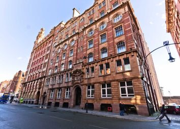 Thumbnail Studio for sale in Lancaster House, 71 Whitworth Street, Manchester