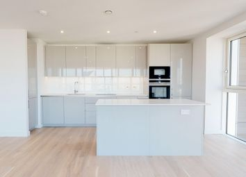 Thumbnail 3 bed flat for sale in Walworth Road, Elephant Park, Walworth, London