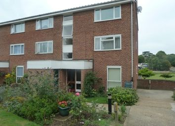 Thumbnail 1 bed flat to rent in Bellfield, Croydon
