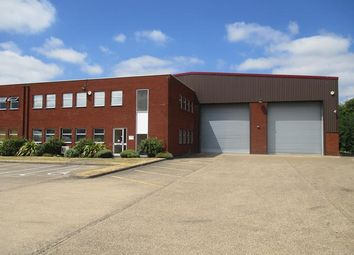 Thumbnail Light industrial to let in Postley Road, Kempston, Bedford