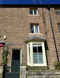 Thumbnail 3 bed cottage for sale in Market Place, Cromford, Matlock
