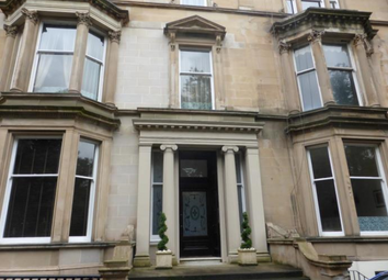 Thumbnail 2 bedroom flat to rent in Devonshire Terrace, Glasgow
